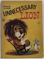 The Unnecessary Lion