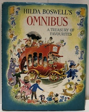 Hilda Boswell's Omnibus - A Treasury of Favourites