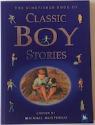 Classic Boy Stories