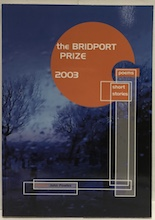 The Bridport Prize 2003