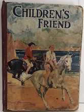 Children's Friend Annual