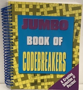 Jumbo Book of Codebreakers