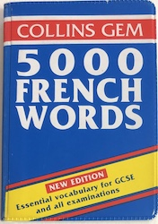 5000 French Words