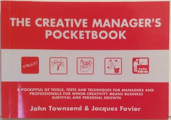 The Creative Manager's Pocket Book
