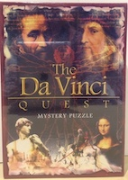 The Da Vinci Quest
