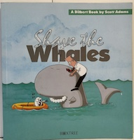 Shave The Whale