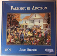 Farmhouse Auction