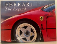 Ferrari The Legend