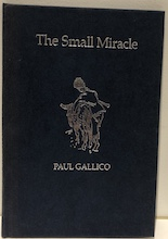 The Small Miracle