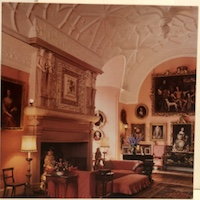 The Drawing Room - Glamis Castle