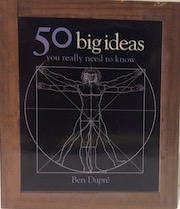 50 Big Ideas