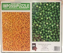 Impossipuzzle - Sprouts/Beans