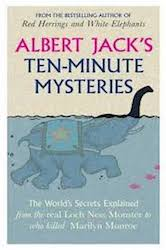 Ten Minute Mysteries