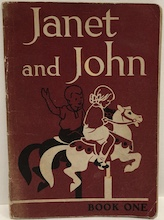 Janet and John Book One