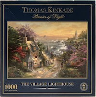 TKvillage lighthouse