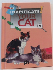 Let's Investigate Your Cat