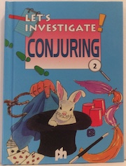 Let's Investigate Conjuring