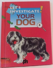 Let's Investigate Your Dog
