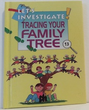 Let's Investigate Tracing Your Family Tree