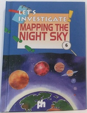 Let's Investigate Mapping The Night Sky