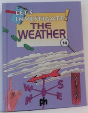 Let's Investigate The Weather
