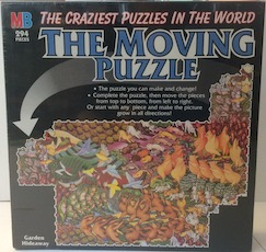 Moving Puzzle