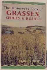 Grasses, Rushes and Sedges 1965 (7)
