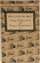 Songs of Innocence and Songs of Experience (unabridged)