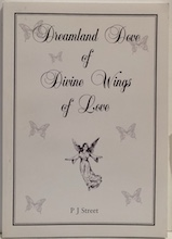 Dreamland Dove of Divine Wings of Love