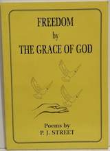 Freedom by The Grace Of God