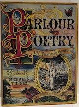 Parlour Poetry 101 improving gems