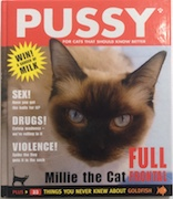 Pussy - For Cats That Should Know Better
