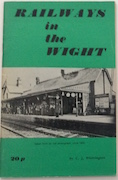 Railways in the Wight