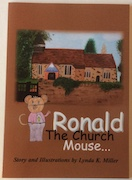 Ronald The Church Mouse