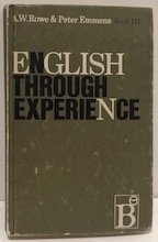 English Through Experience