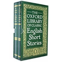 Oxford Library of Classic English Short Stories