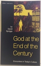 God at the End of the Century