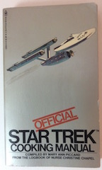 The Star Trek Interview Book