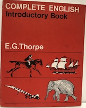 Complete English Introductory Book