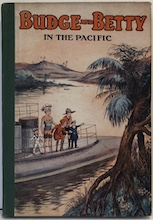 Budge and Betty in The Pacific