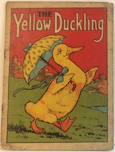 The Yellow Ducking