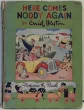 Here Comes Noddy Again