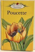 Poucette (Thumbelina)