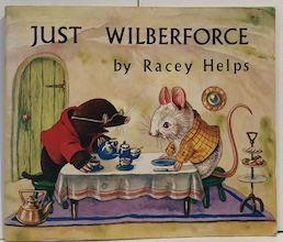 Just Wilberforce