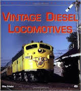 Vintage Diesel Locomotives