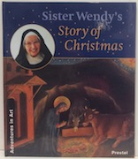 Sister Wendy's Story of Christmas
